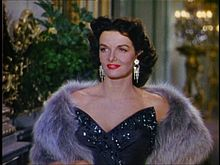 Photos of Jane Russell
